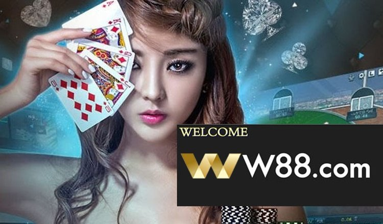 1 Reason Why W88 It Really Is One Of The Best Online Slotmachines To Play | My impressive blog 0139