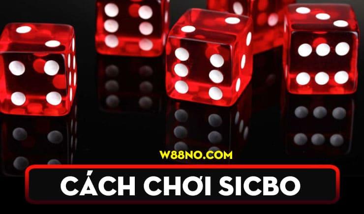 chơi sicbo