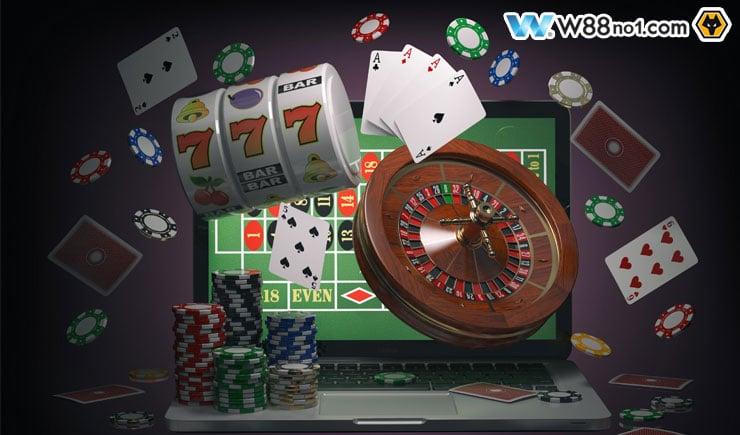 chơi casino online tại nhà cái