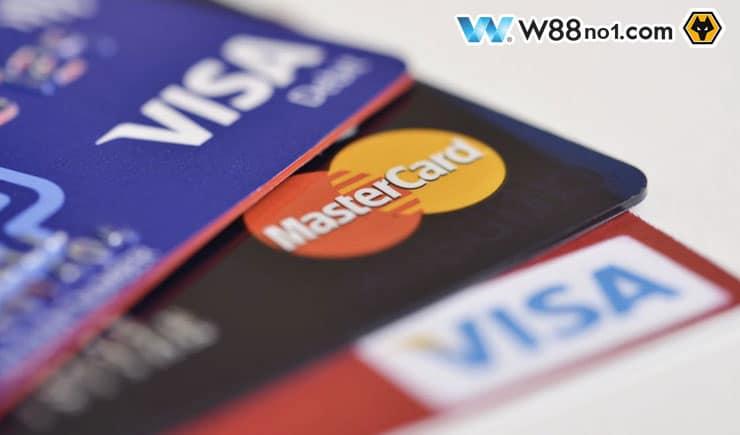 làm thẻ thanh toán quốc tế