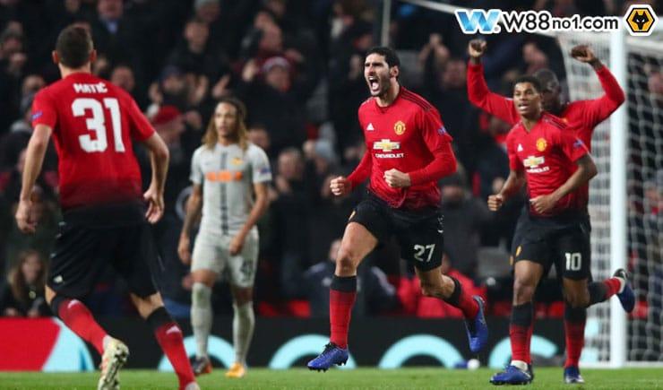 soi kèo tỷ số bóng đá trận Southampton vs Man United