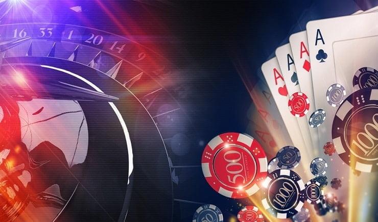 W88 Casino trực tuyến