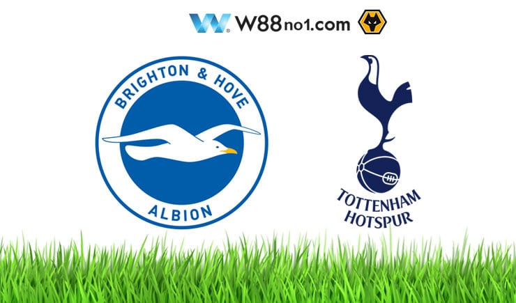 Soi kèo tỷ số nhà cái trận Brighton vs Tottenham
