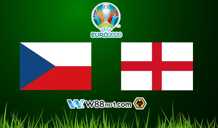 Soi kèo tỷ số nhà cái trận CH Séc vs Anh