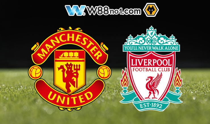 Soi kèo tỷ số bóng đá trận Manchester United vs Liverpool