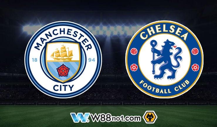 Soi kèo tỷ số nhà cái Man City vs Chelsea