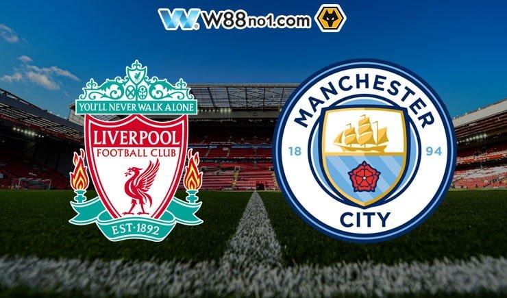 Soi kèo tỷ số nhà cái trận Liverpool vs Man City