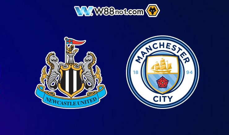 Soi kèo tỷ số nhà cái trận Newcastle vs Manchester City