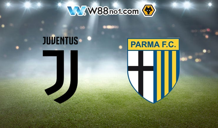 Soi kèo tỷ số nhà cái trận Juventus vs Parma