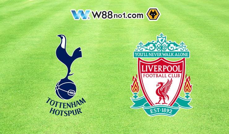 Soi kèo tỷ số nhà cái trận Tottenham vs Liverpool