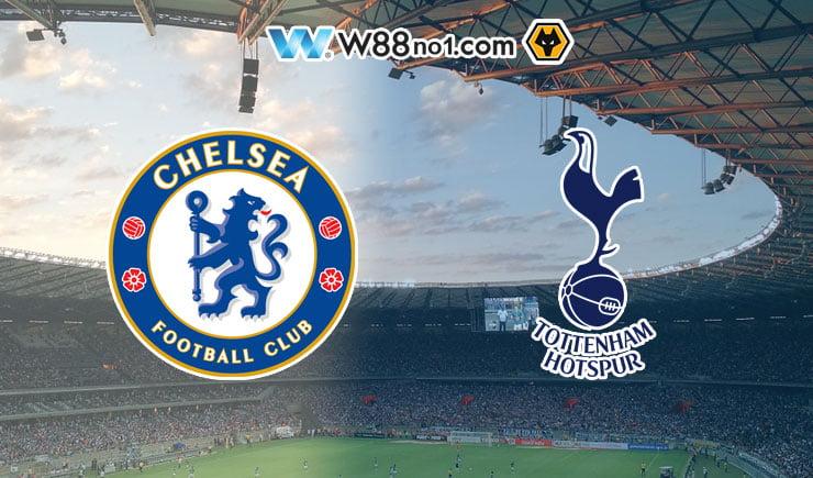 Soi kèo tỷ số nhà cái trận Chelsea vs Tottenham