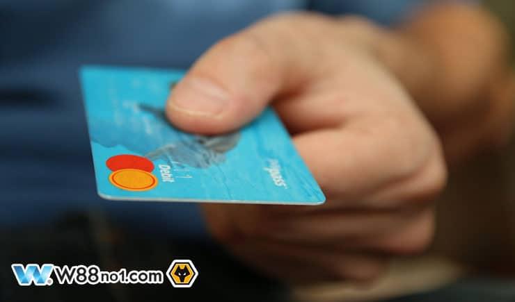 Các phương thức thanh toán cá cược online