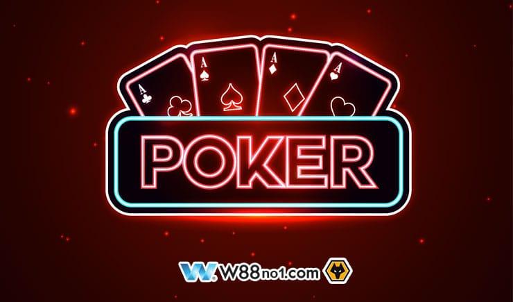 Bluff trong Poker là gì? Lợi thế của Bluff đối với người chơi