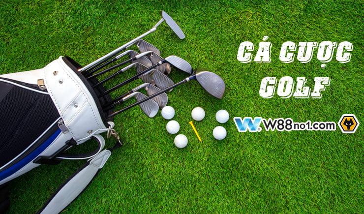 Cá cược Golf là gì? Cách chơi cá cược Golf