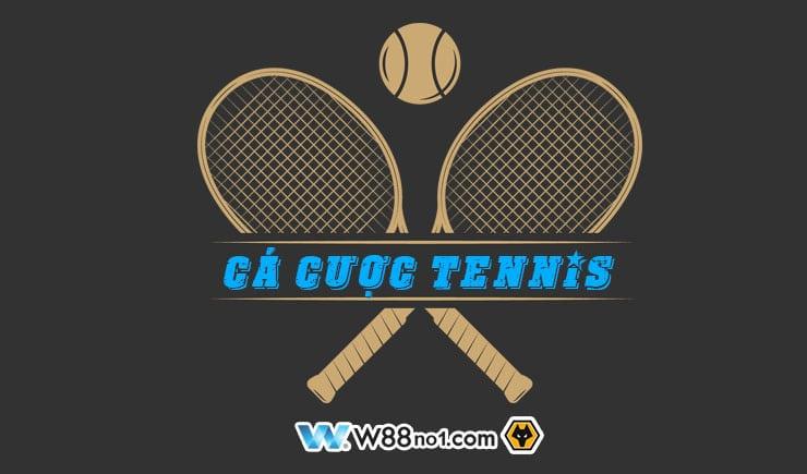 Cá cược tennis là gì