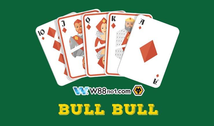 Khám phá cách chơi Bull Bull tại casino online