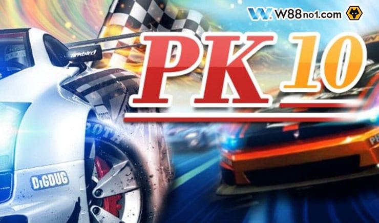 Hướng dẫn cách chơi xổ số PK10 hấp dẫn