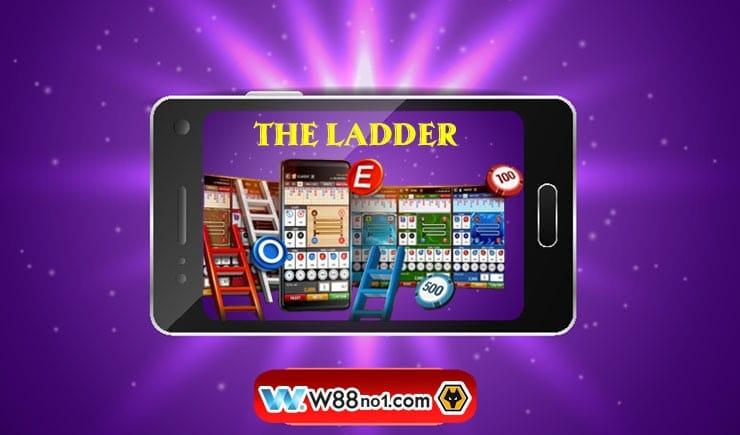 cách chơi The Ladder chi tiết