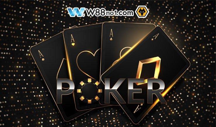 Khám phá thuật ngữ trong Poker phổ biến