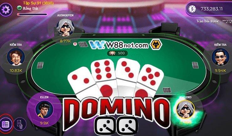 Khám phá cách chơi Domino QQ hấp dẫn