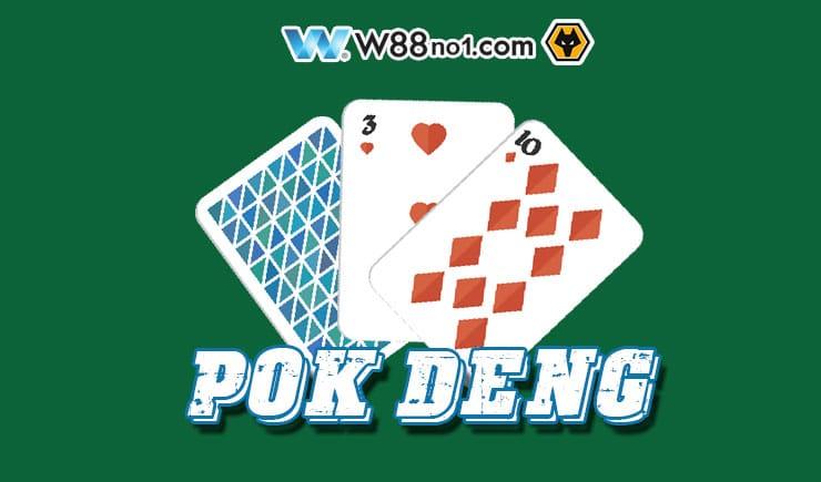 Tìm hiểu cách chơi Pok Deng tại Casino Online
