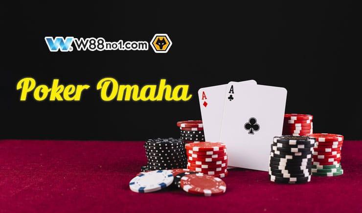 Hướng dẫn cách chơi Poker Omaha tại nhà cái
