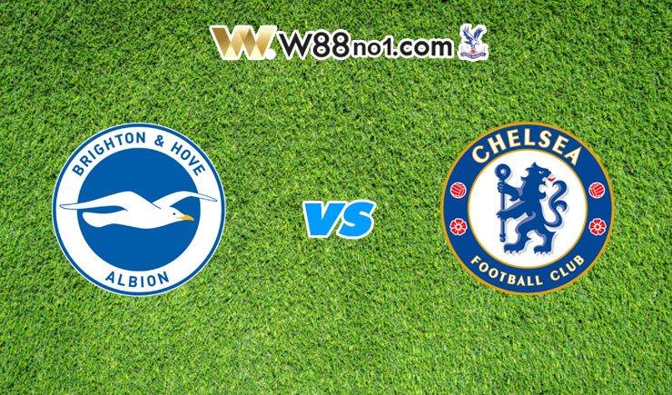 Soi kèo tỷ số nhà cái trận Brighton vs Chelsea
