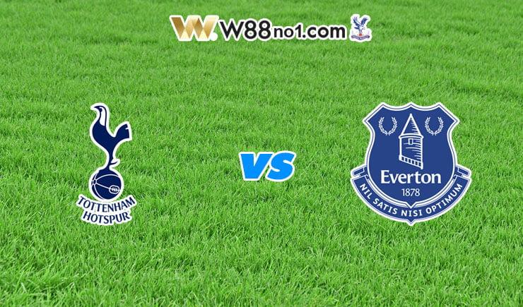 Soi kèo tỷ số nhà cái trận Tottenham vs Everton