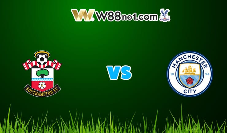 soi kèo Southampton vs Manchester City