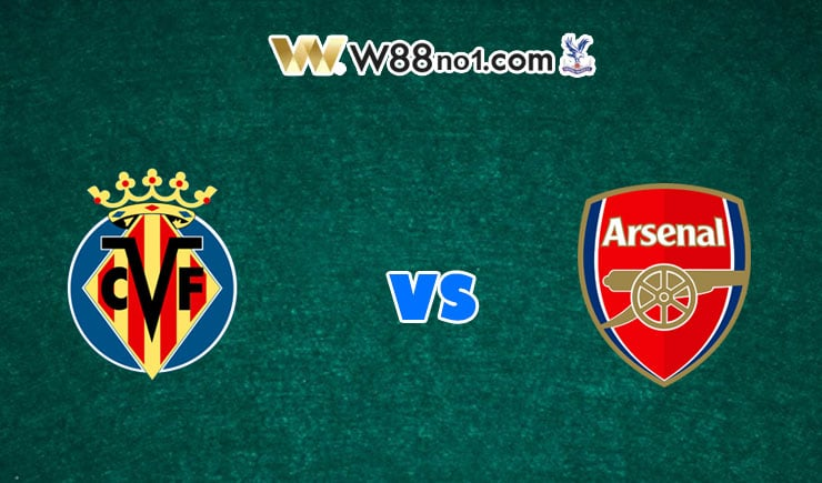 soi kèo Villarreal vs Arsenal