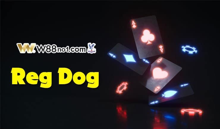cách chơi bài Red Dog