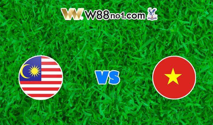 soi kèo Malaysia vs Việt Nam