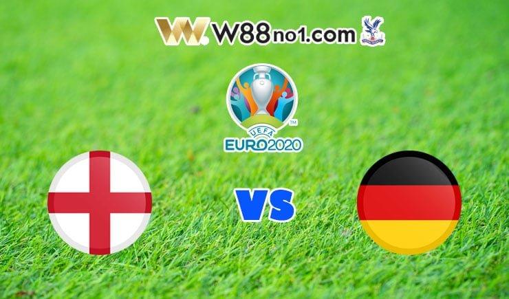 soi kèo Anh vs Đức