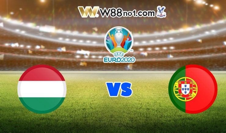 soi kèo Hungary vs Bồ Đào Nha