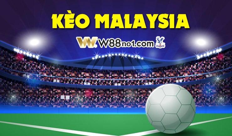 Kèo Malaysia là gì