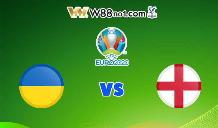 soi kèo Ukraina vs Anh