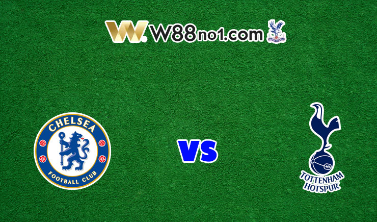 soi kèo Chelsea vs Tottenham
