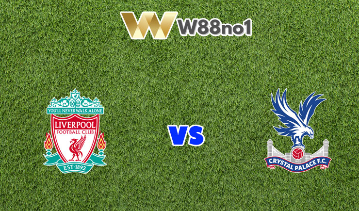 soi kèo Liverpool vs Crystal Palace