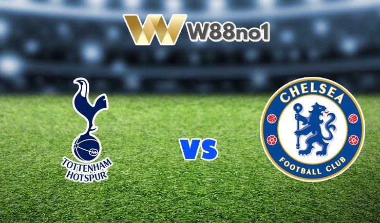 soi kèo Tottenham vs Chelsea