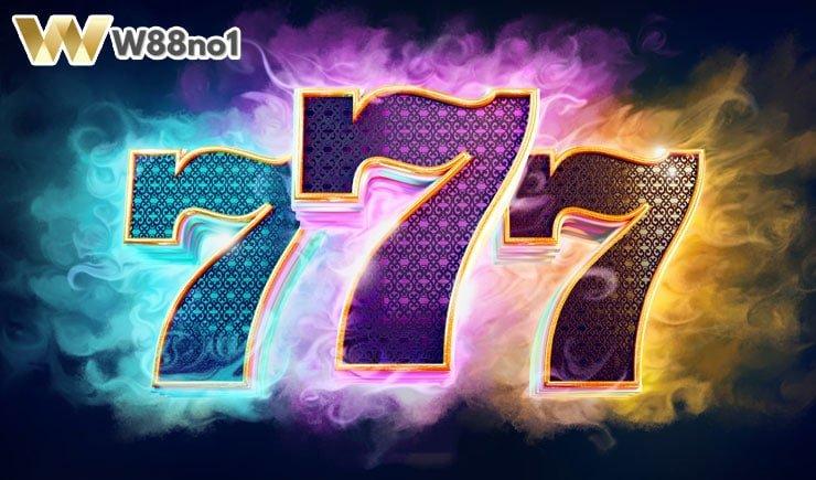 thuật ngữ trong Slot game