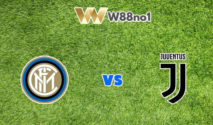 soi kèo Inter Milan vs Juventus